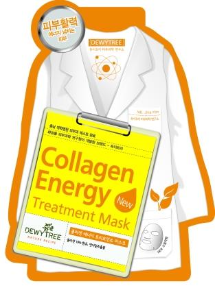 Collagen Energy Treatment Mask 27g P89.00