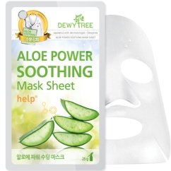 Aloe Power Soothing Mask 25g P69.00
