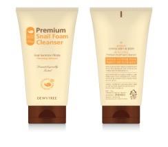 Premium Snail Foam Cleanser 120ml P549.00
