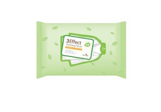 3 Effect Cleansing Tissue 20pcs P139.00