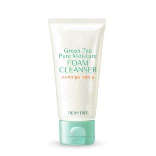Green Tea Pure Moisture Foam Cleanser 80ml P399.00