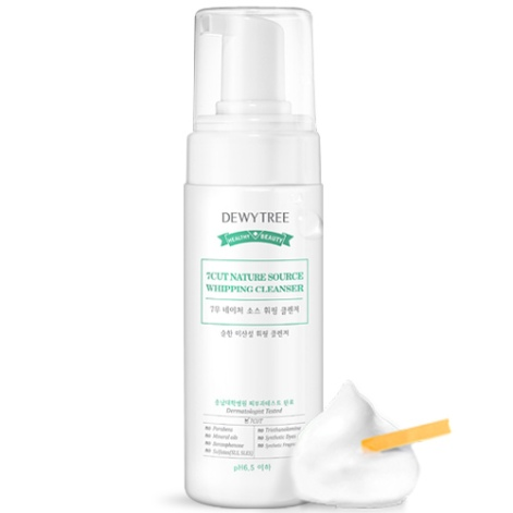 7 Cut Nature Source Whipping Cleanser 150ml P1,299.00