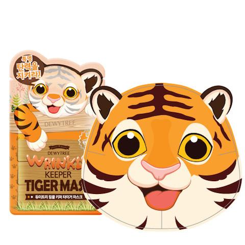 Wrinkle Keeper Tiger Mask 25g P139.00