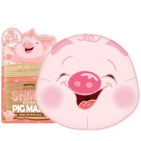 Shine Keeper Pig Mask 25g P139.00