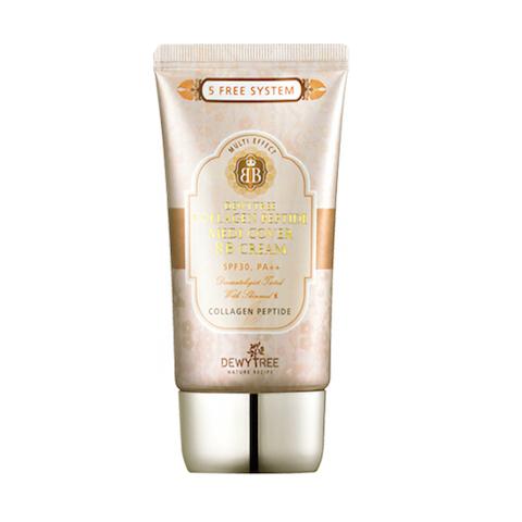 Collagen Peptide Medi Cover BB Cream 40ml P959.00