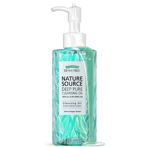 Nature Source Deep Cleansing Oil 200ml P979.00