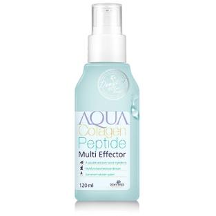 Aqua Collagen Peptide Multi Effector 120ml