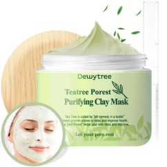 Teatree Porest Purifying Clay Mask 100ml P869.00
