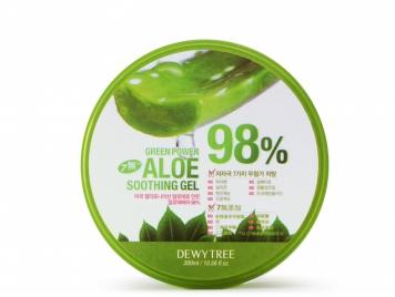 Aloe Soothing Gel 300ml P299.00