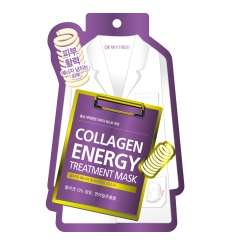 Collagen Energy Treatment Mask Php89.00