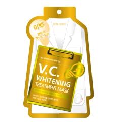 V.C. Whitening Treatment Mask Php89.00